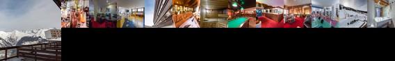 Hotel Cachette Bourg-Saint-Maurice
