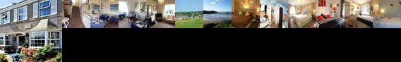 Sunrise Bed & Breakfast Bude