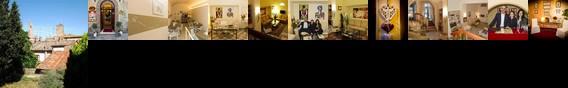 Etruria Hotel Volterra
