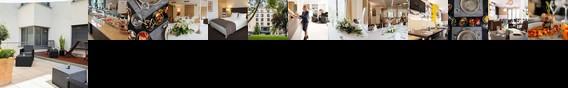 Best Western Premier Hotel LanzCarre Mannheim