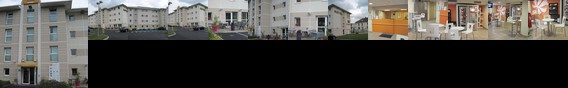 Premiere Classe Hotel Epernay