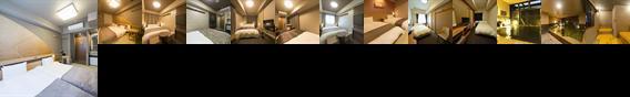 Dormy Inn Hatchobori Tokyo