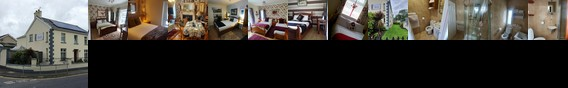 Rose Park House Bed and Breakfast