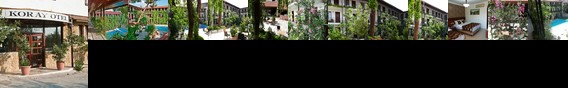 Koray Hotel Pamukkale