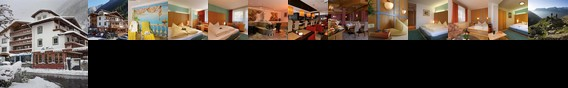 Rosengarten Hotel Solden