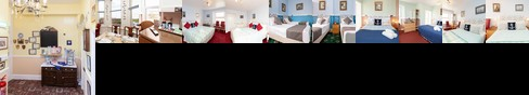 The Commodore Bed and Breakfast Paignton