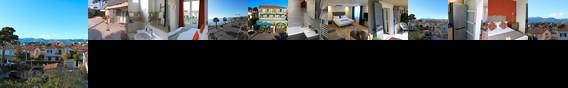 Vanille Hotel Cagnes-sur-Mer