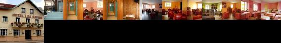 Hotel Les Sapins Gerardmer