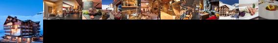 Hotel Le Sherpa Saint-Martin-de-Belleville