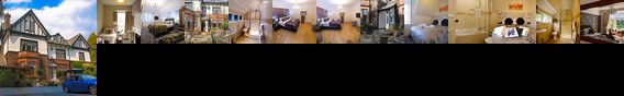 Denehouse Bed & Breakfast Bowness-on-Windermere