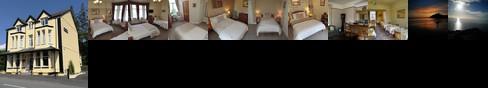 Bron Rhiw Hotel