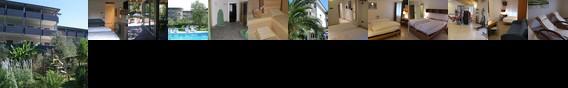 Villa Franca Hotel Arco