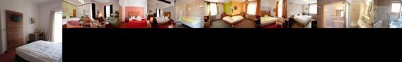 Hotel Almrausch Bad Reichenhall