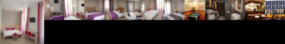 Logis Hotel De Londres Menton