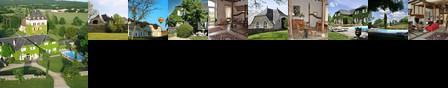 Hotel Domaine De La Rhue Rocamadour