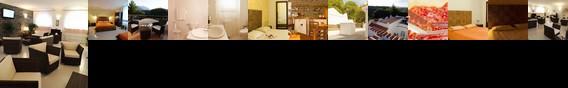 Cedrino Hotel Dorgali
