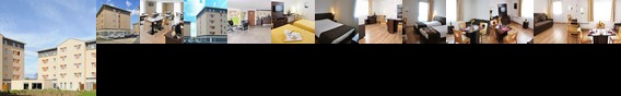 Sejours and Affaires Le Clos Beaumois Aparthotel Caen
