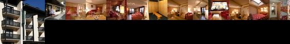 Hotel Residence les Balcons d'Anaite