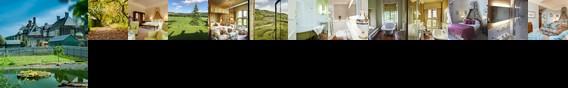 Llangoed Hall Hotel Brecon
