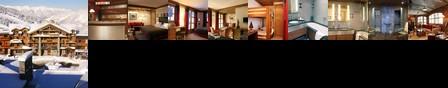 Hotel Le Seizena Courchevel