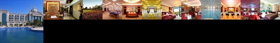 Hengda Grand Hotel Guangzhou