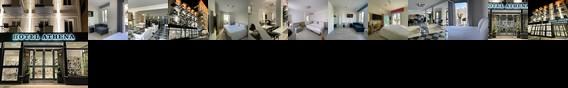Hotel Athena Lignano Sabbiadoro