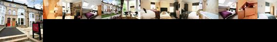 The Arc Boutique Bed and Breakfast Harrogate