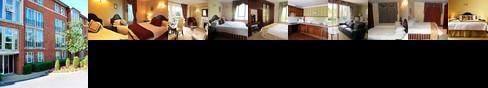 Birchover Hotel Apartments Darley Abbey