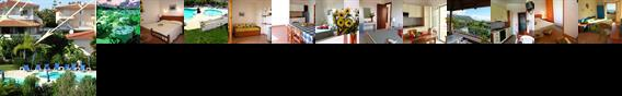 Residence Costa Real Club Ricadi