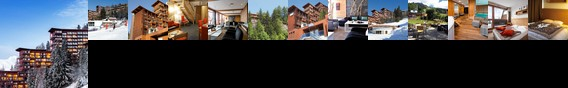 Residence Le Roc Belle Face Bourg-Saint-Maurice