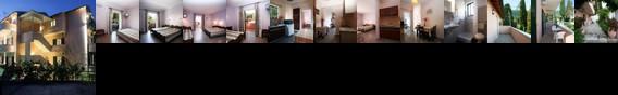 Διαμερίσματα & Στούντιο Αλέξης Κέρκυρα