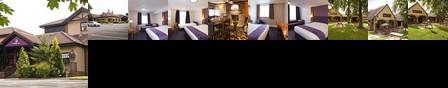 Premier Inn East Glasgow