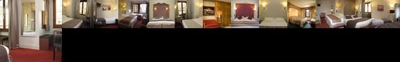 Hotel La Diligence Obernai