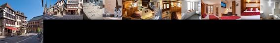 Hotel La Cloche Obernai