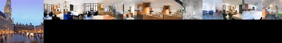 Azimut Flathotel-Apparthol Brussels