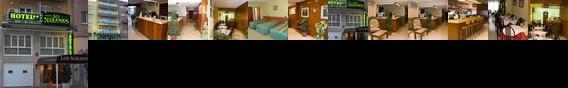 Hotel Los Naranjos Gandia
