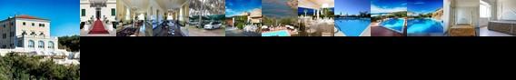 Grand Hotel Villa Parisi Rosignano Marittimo