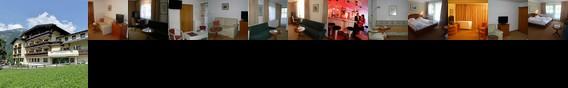 Hotel Pension Waldheim Mayrhofen