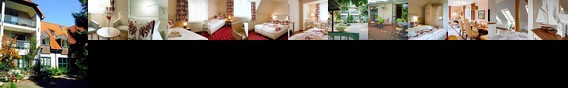 Hotel an den Bleichen Garni