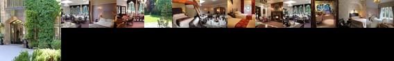 Oakwood Hall Hotel Bradford