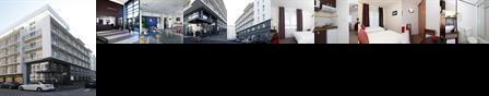 Appart'City Brest Europe