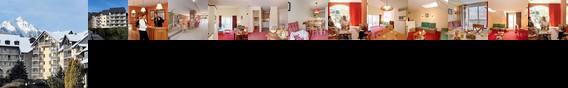Pierre & Vacances Residence Les Rives De L'Aure Saint-Lary-Soulan