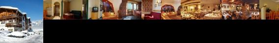 Hotel Tirolerhof St. Johann in Tirol