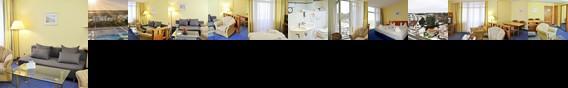 Arkona Strandhotel Binz