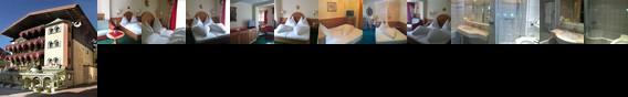 Bauer Hotel Saalbach-Hinterglemm