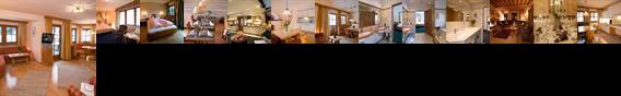 Sonnenhof Hotel + Appartements