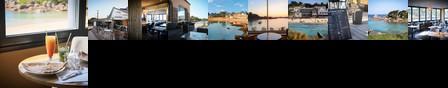 Hotel Saint Guirec Et De La Plage Perros-Guirec