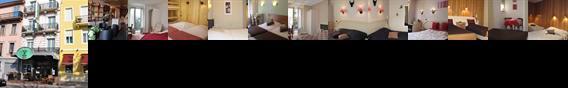 Cecil Hotel Aix-Les-Bains