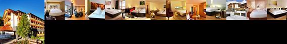 Hotel Monika Sexten