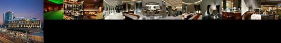 Гостиница Lotte Hotel Moscow